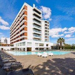 Hotel Alcazar Beach & SPA 4* Полулюкс разные типы кроватей