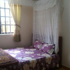 Отель Bon Bon Homestay Далат комната для гостей фото 4