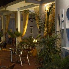 Отель Dar Omar Khayam Марокко, Танжер - отзывы, цены и фото номеров - забронировать отель Dar Omar Khayam онлайн интерьер отеля фото 2