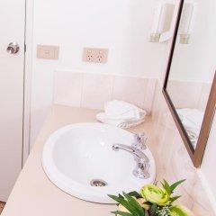 Отель Advance Motel 3* Апартаменты с различными типами кроватей фото 4
