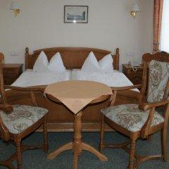 Отель Pension Villa Rosa 3* Стандартный номер с двуспальной кроватью фото 11