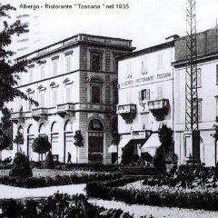 Hotel La Toscana Ареццо городской автобус