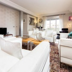 Апартаменты Apartment Castellana Design Deluxe комната для гостей фото 4