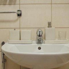 Отель Mieszkanie Old Town Apartment Литва, Вильнюс - отзывы, цены и фото номеров - забронировать отель Mieszkanie Old Town Apartment онлайн ванная