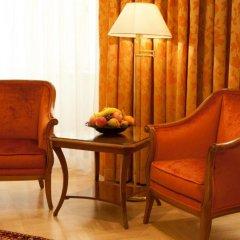 Отель Kaiserin Elisabeth 4* Улучшенный номер фото 2