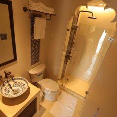 Отель Dewan Bangkok 3* Улучшенный номер с различными типами кроватей фото 7