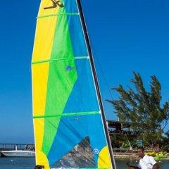Отель Jewel Paradise Cove Beach Resort & Spa - Curio Collection by Hilton спортивное сооружение