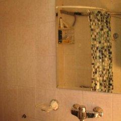 Star Hostel Belgrade Стандартный номер с двуспальной кроватью (общая ванная комната) фото 8