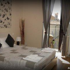 Отель Aria Rome Rooms Италия, Рим - отзывы, цены и фото номеров - забронировать отель Aria Rome Rooms онлайн комната для гостей фото 5