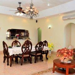 Отель Sea View Heights Villa Montego Bay питание фото 2