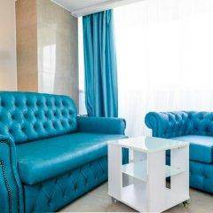 Апарт-отель Кутузов 3* Улучшенные апартаменты фото 19