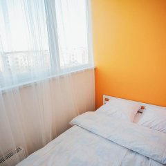 Hostel For You Стандартный номер с различными типами кроватей фото 6
