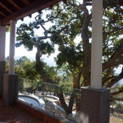 Отель Vilafoîa AL 3* Студия разные типы кроватей фото 3