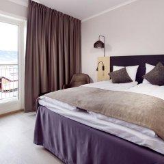 Clarion Collection Hotel Hammer 3* Стандартный номер с различными типами кроватей фото 5