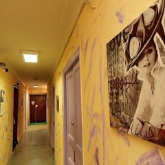 Welcome Hostel спа фото 2