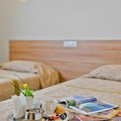 Green Vilnius Hotel 3* Стандартный номер с 2 отдельными кроватями фото 11