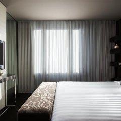 Отель THE PLAZA Seoul, Autograph Collection 5* Номер Делюкс с различными типами кроватей