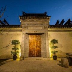 Отель Suzhou Shuian Lohas Вилла с различными типами кроватей фото 35