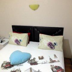 Kadikoy Port Hotel 3* Улучшенный номер с различными типами кроватей фото 15