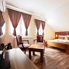 Отель Rooms Konak Mikan комната для гостей