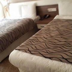 Atalay Hotel 3* Стандартный номер с двуспальной кроватью фото 6