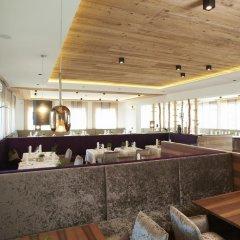 Отель Ladurner Италия, Горнолыжный курорт Ортлер - отзывы, цены и фото номеров - забронировать отель Ladurner онлайн питание фото 4