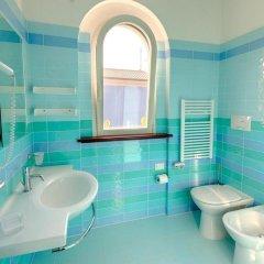 Отель La Piazzetta Нумана ванная