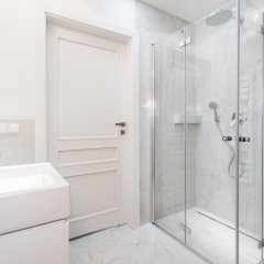 Отель Perła Północy ванная фото 2