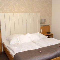 City Hotel Miskolc комната для гостей