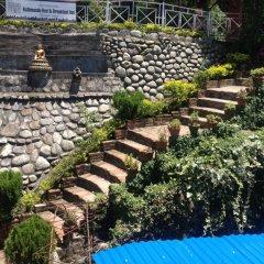 Отель Snow View Mountain Resort Непал, Дхуликхел - отзывы, цены и фото номеров - забронировать отель Snow View Mountain Resort онлайн фото 14