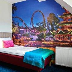 Richmond Hotel 3* Семейный люкс с 2 отдельными кроватями фото 4