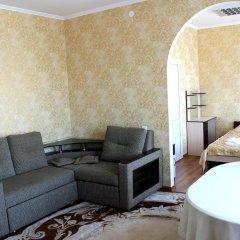 Отель Gostinitsa Yubileynaya Люкс фото 2