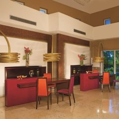 Отель Now Garden Punta Cana All Inclusive Доминикана, Пунта Кана - 1 отзыв об отеле, цены и фото номеров - забронировать отель Now Garden Punta Cana All Inclusive онлайн интерьер отеля