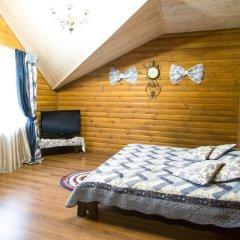 Гостиница Gostinyi Dvor Dobrynia Стандартный номер с различными типами кроватей фото 8