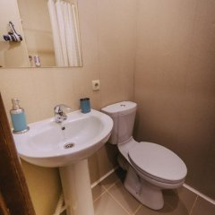 Мини-отель Соколиная Гора 2* Кровать в общем номере двухъярусные кровати фото 6