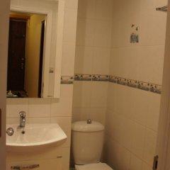 Хостел Сувенир Стандартный номер с двуспальной кроватью (общая ванная комната) фото 11