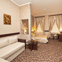 Гостиница Classic 3* Люкс разные типы кроватей фото 3