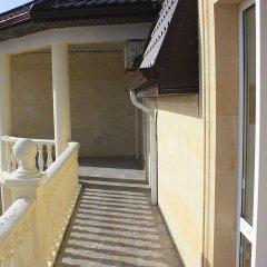 Гостиница Inn Buhta Udachi балкон