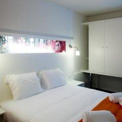 Отель Star Inn Porto 3* Стандартный номер с различными типами кроватей фото 2