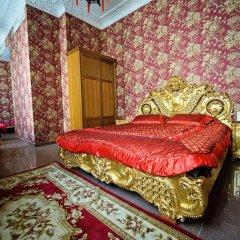 Бутик-отель Зодиак 3* Полулюкс с различными типами кроватей фото 4