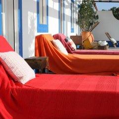 Отель Casas Do Sal спа