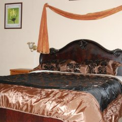 Отель Providence Royale Guest House комната для гостей фото 5