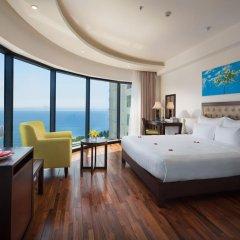 Отель LEGENDSEA 4* Улучшенный номер фото 4