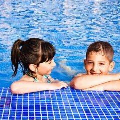 Hotel Club Sur Menorca Сан-Луис детские мероприятия