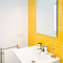 Апартаменты Apartment Poble Sec Барселона ванная фото 2