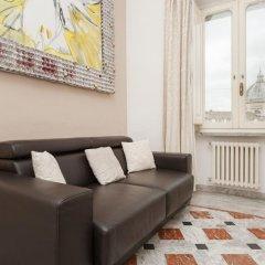 Отель Santa Maria Maggiore House 3* Апартаменты с различными типами кроватей фото 3