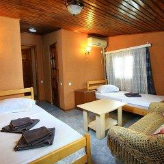 Отель Babilina комната для гостей фото 4