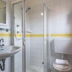 Hotel Anversa 3* Номер категории Эконом с двуспальной кроватью фото 7