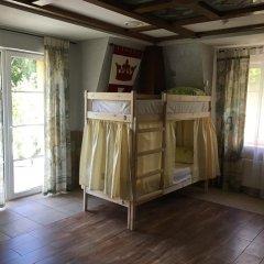Хостел Hanse Кровать в общем номере фото 9