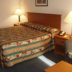 Отель Kozy Inn Columbus Стандартный номер фото 4